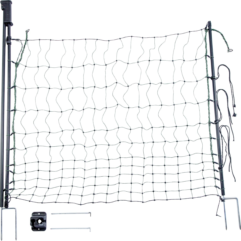 Tor für Elektrozaunnetze, Höhe: 112 cm