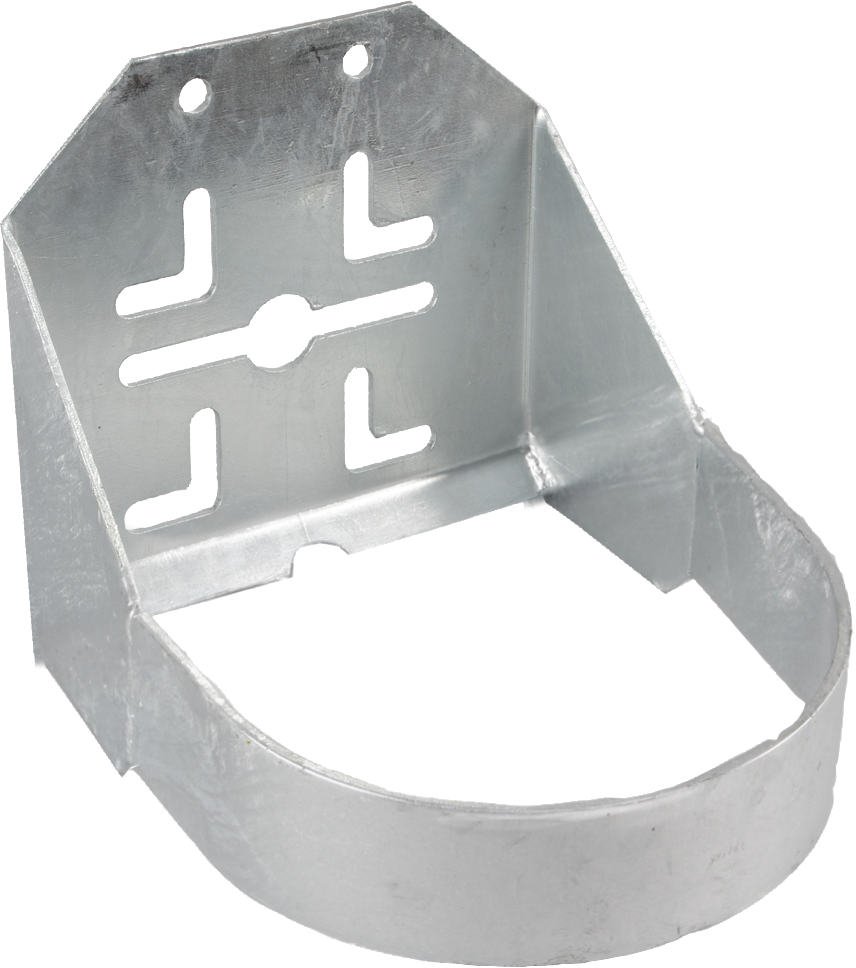 Schutzbügel für Wand- und Rohrbefestigung, Mod. 2
