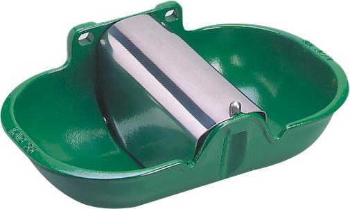 Doppel-Schwimmerbecken Mod. Lac 55