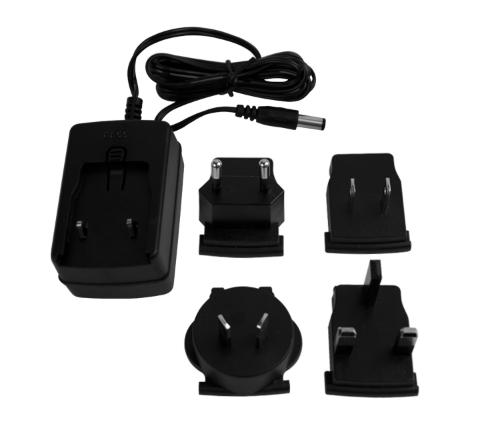 Powercap® Multi Ladegerät