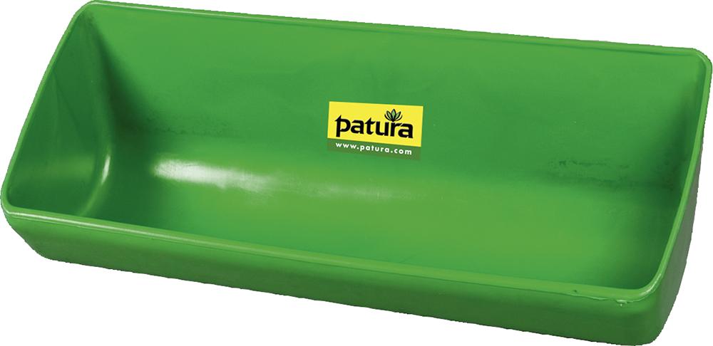 Kunststoff-Langtrog, 13 Liter