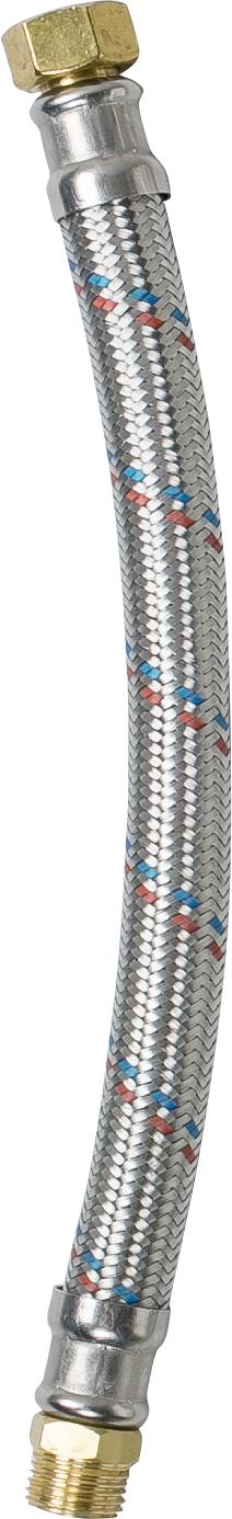 Flexibler Anschluss-Schlauch 30 cm