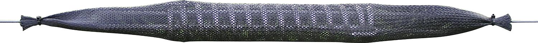 Schutzhülle für Stahlspannfeder