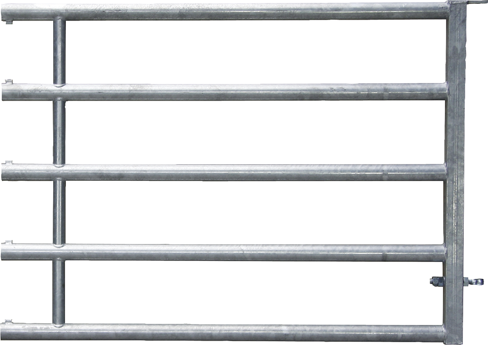 Grundteil R5, 2,61 m (3/4)