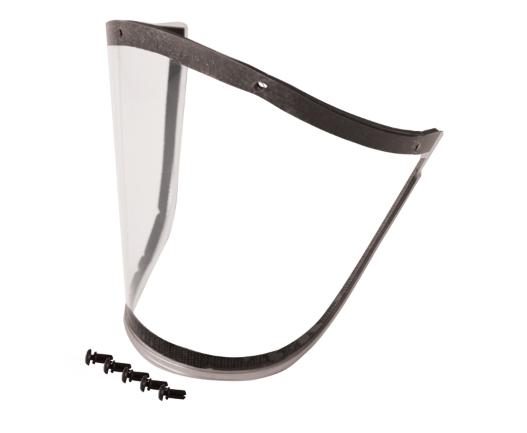 Powercap® Ersatz-Schlagvisier