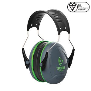 Sonis® 1 einstellbare Gehörschützer 27dB SNR